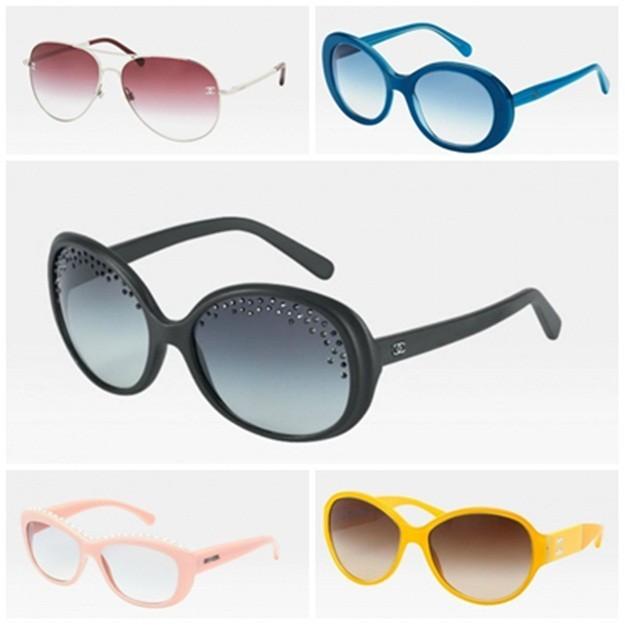 Gafas de sol de Chanel 2d78c24012c3