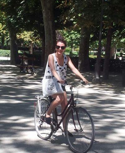 bici style20