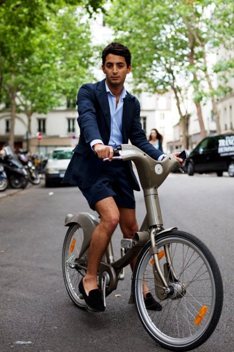 bici style25