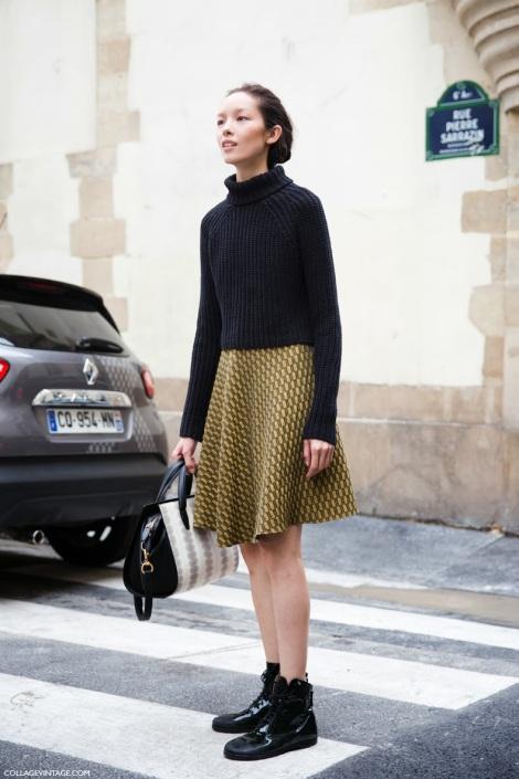 street style pfw16