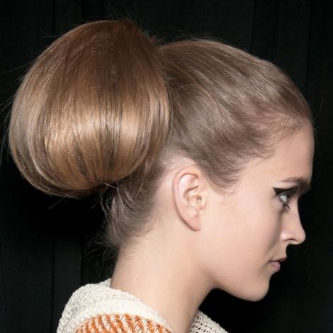 inspiración peinados