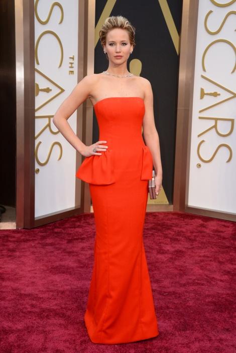 Los Oscar 2014 1