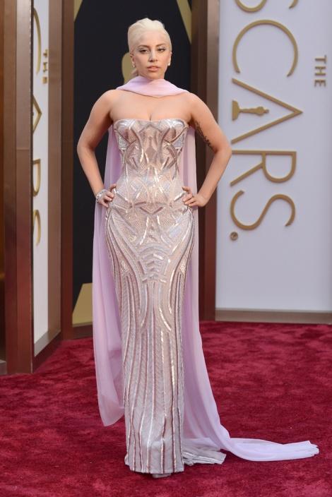 Los Oscar 2014 15