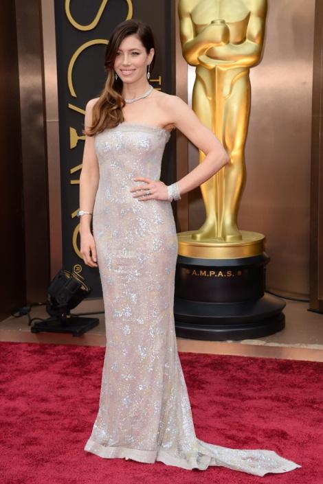 Los Oscar 2014  2