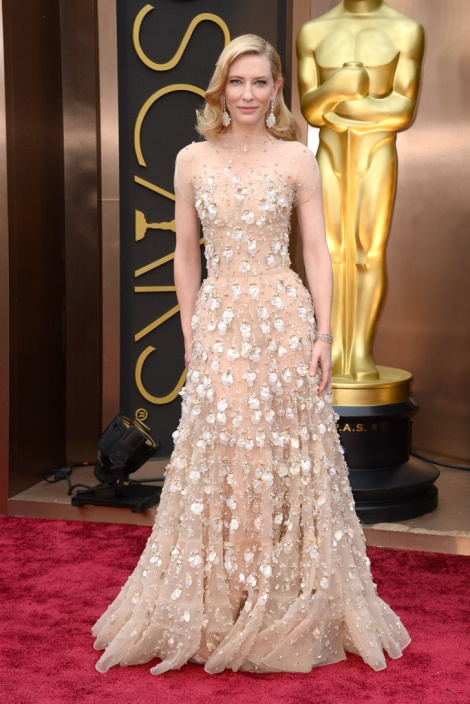 Los Oscar 2014 6