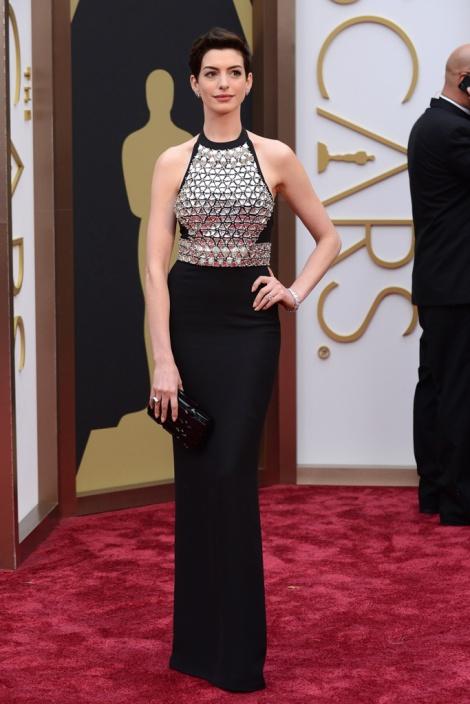Los Oscar 2014 9