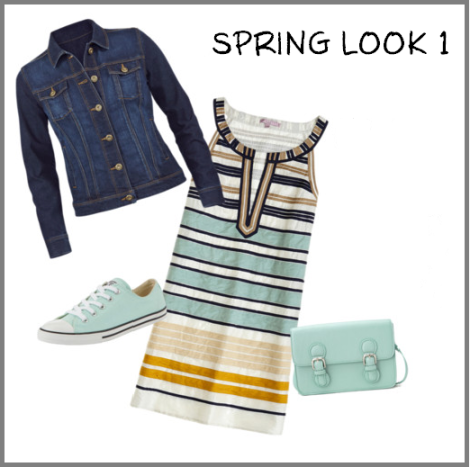 Spring Look 1