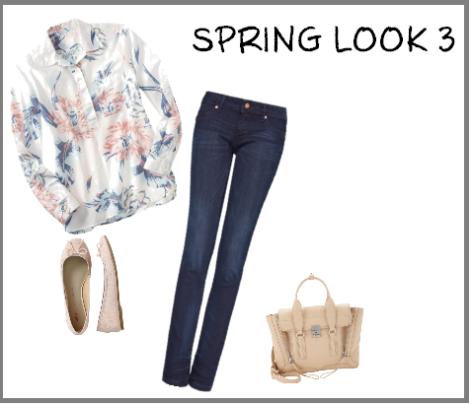 Spring Look 3