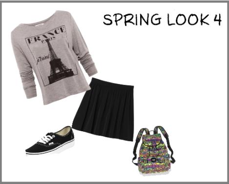 Spring Look 4