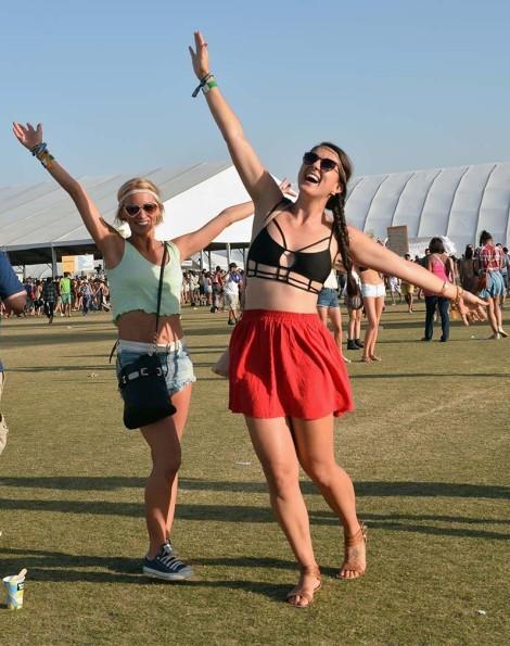 Coachella 21