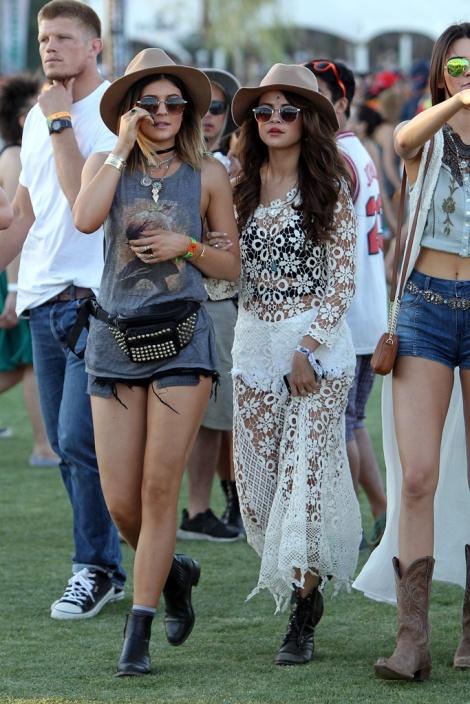 Coachella Festival 11