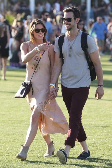 Coachella Festival 15