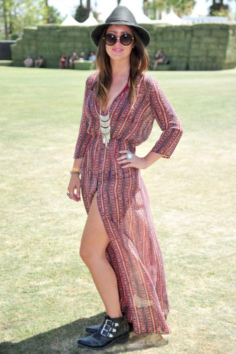 Coachella Festival 16