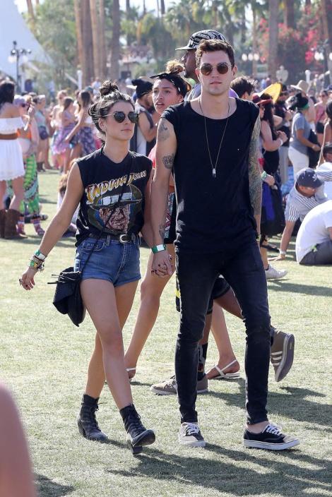 Coachella Festival 17