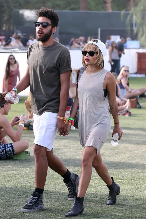 Coachella Festival 19