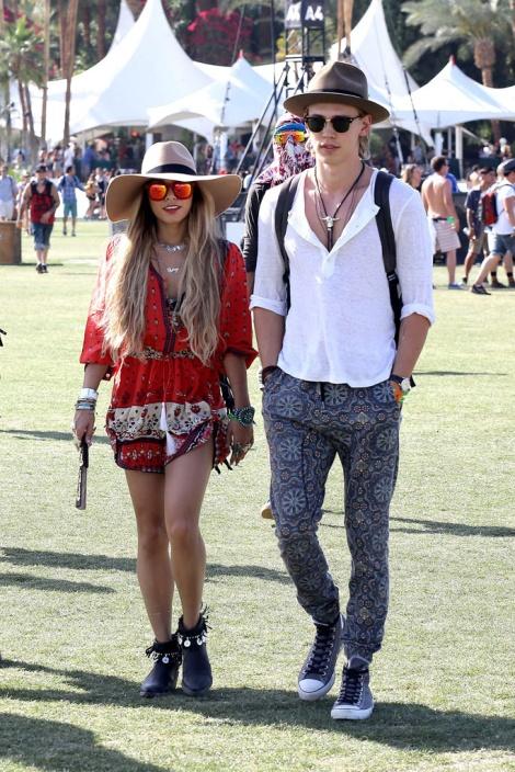 Coachella Festival 5