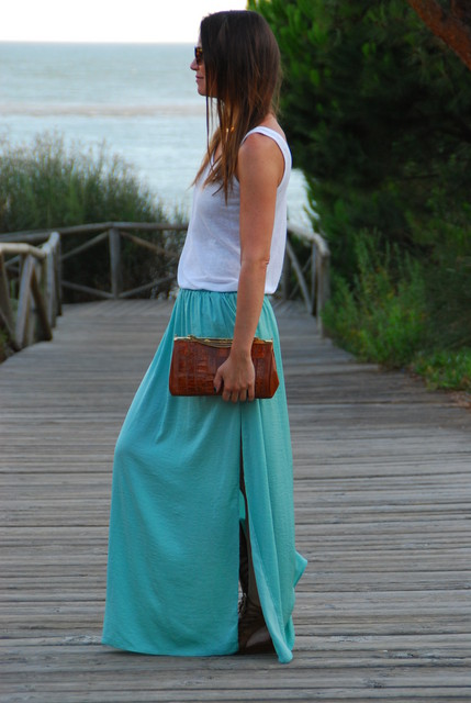 maxi skirts 12