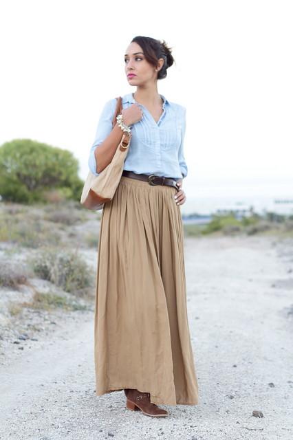 maxi skirts 8