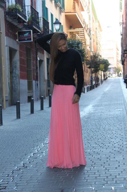 maxi skirts 9