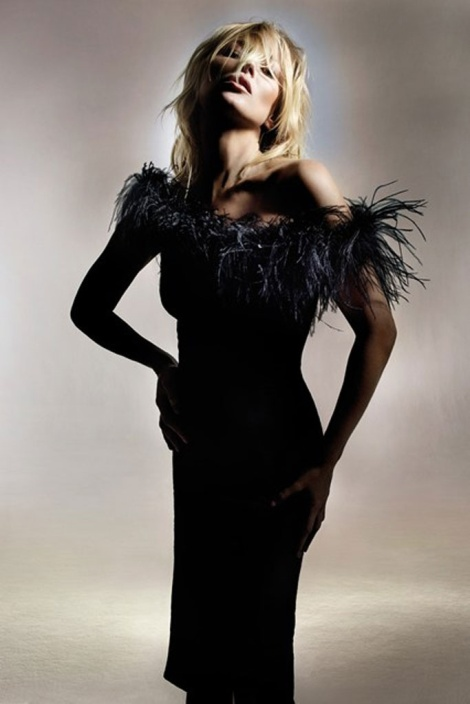 Topshop by Kate Moss 1