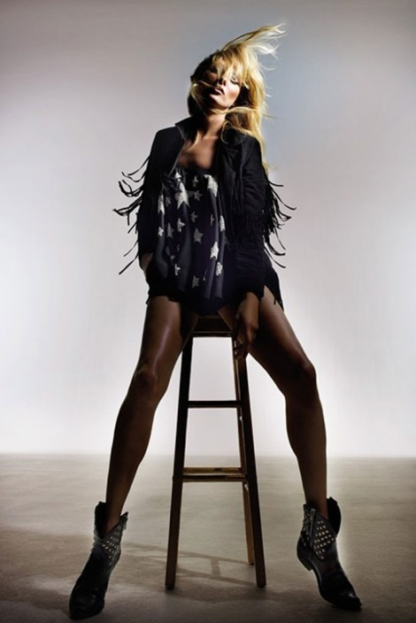 Topshop by Kate Moss 8