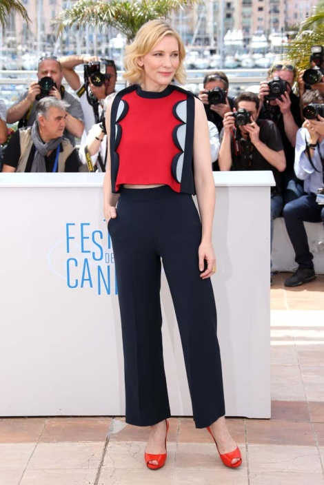 Festival Cannes 1