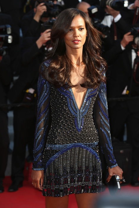 Festival Cannes 12