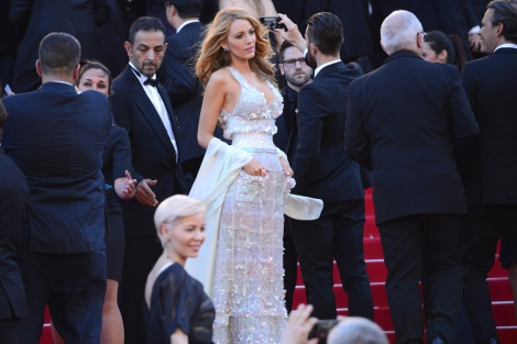 Festival Cannes 8