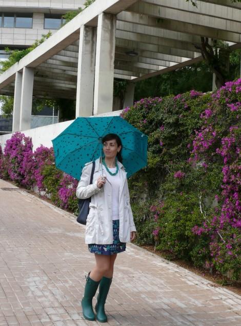 Raining days 1
