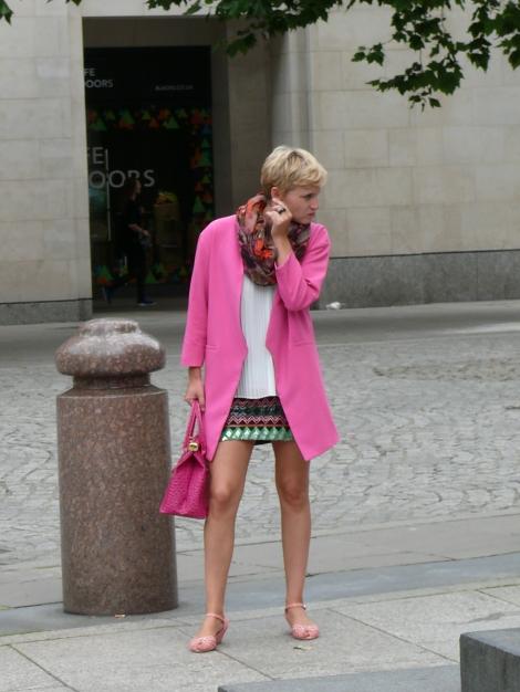 London's Street Style 0