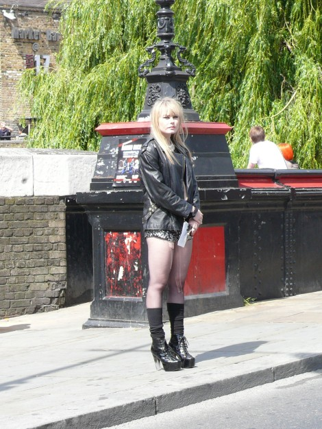 London's Street Style 10
