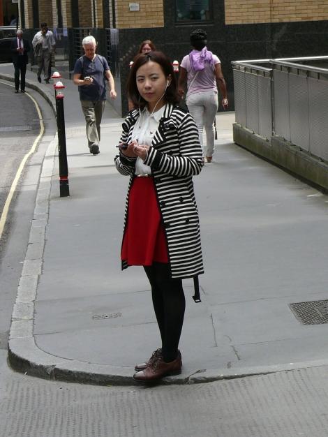 London's Street Style 13