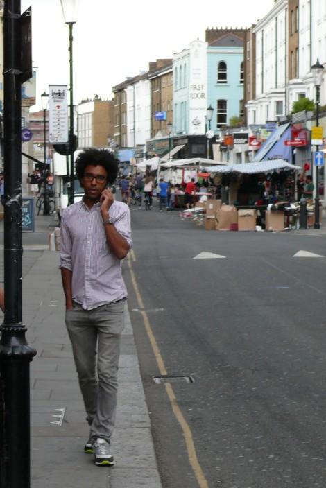 London's Street Style 17
