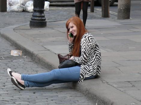 London's Street Style 19