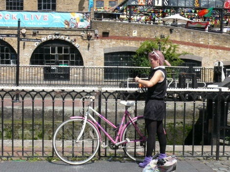 London's Street Style 22