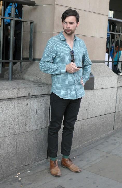 London's Street Style 3