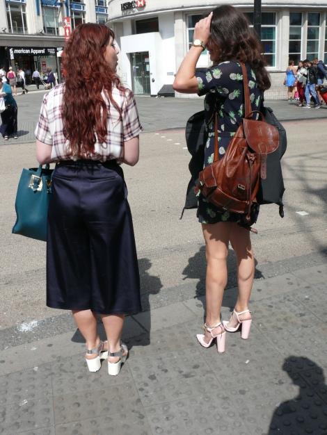 London's Street Style 8