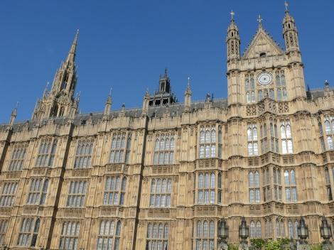 Visitando London 12