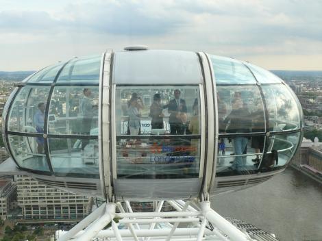 Visitando London 18
