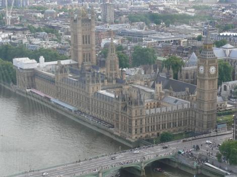 Visitando London 19