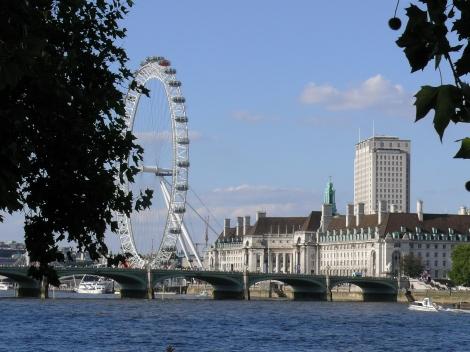 Visitando London 2