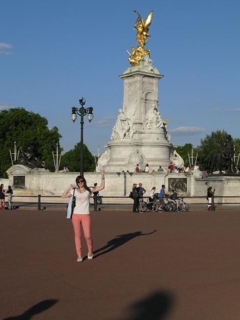 Visitando London 3