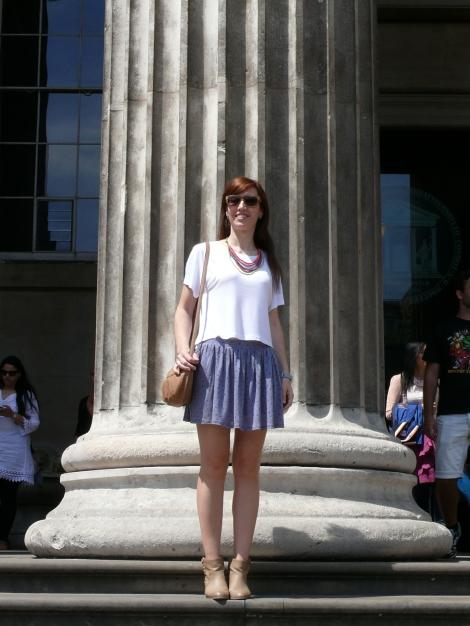 Visitando London 7