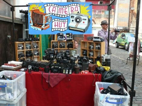 London Markets 10