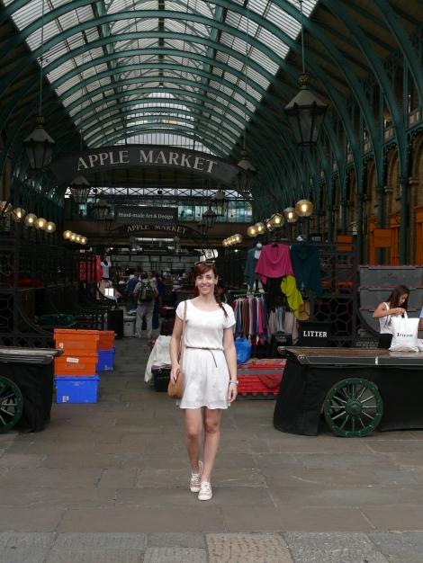 London Markets 1