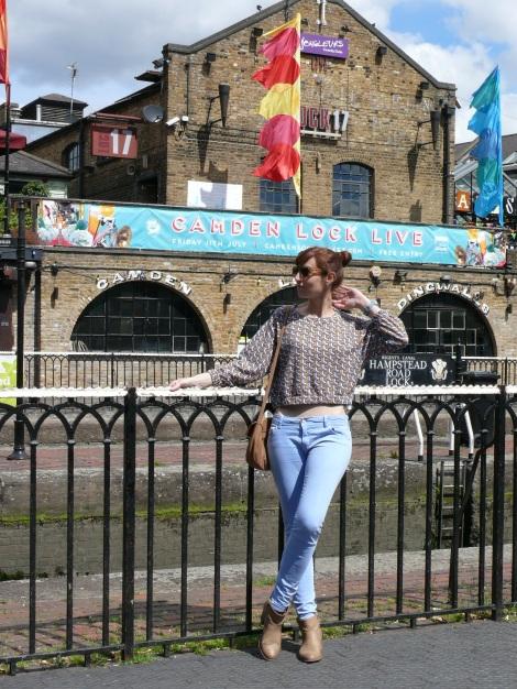 London Markets 12