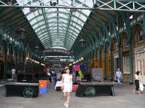 London Markets 2