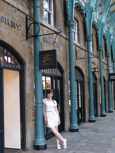 London Markets 3