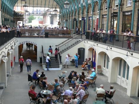 London Markets 5