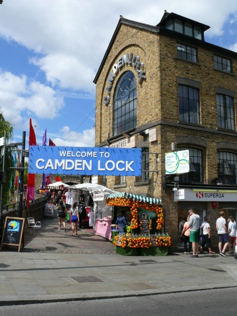 London Markets 9